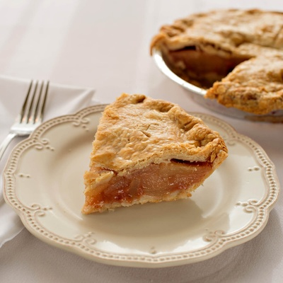 Front Street Apple Pie